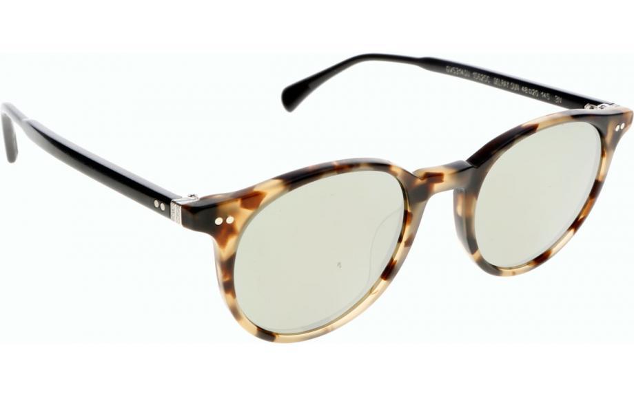 11b88cd3fa Oliver Peoples Delray Sun OV5314SU 15625C 48 Sunglasses
