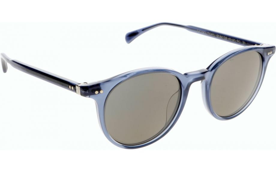 bf59b2ca4d Oliver Peoples Delray Sun OV5314SU 1564R5 48 Sunglasses