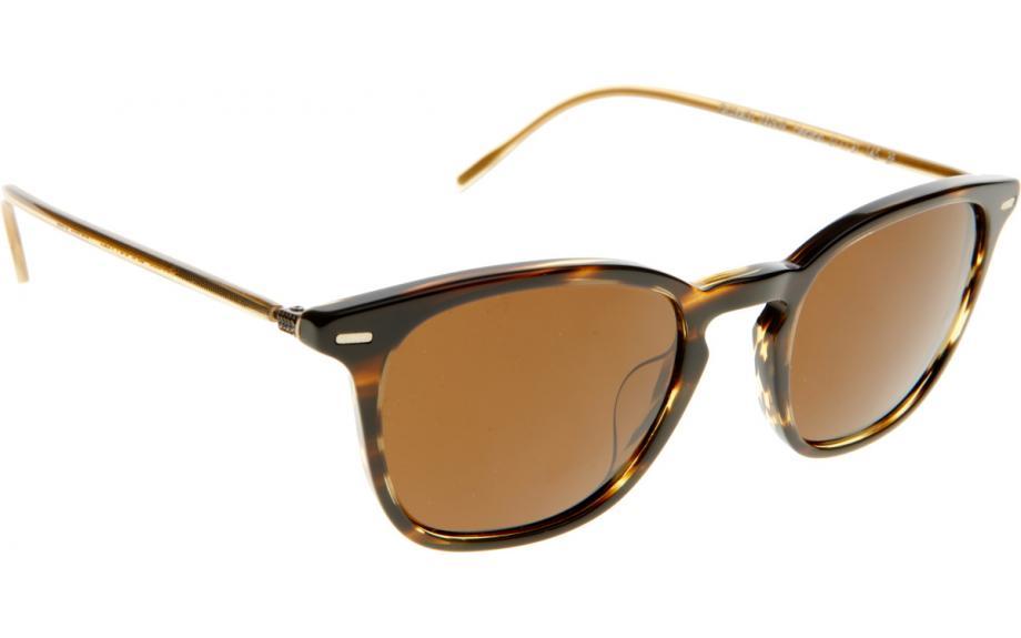 47e3d879bf51a Oliver Peoples Heaton OV5364SU 1003N9 51 Sunglasses