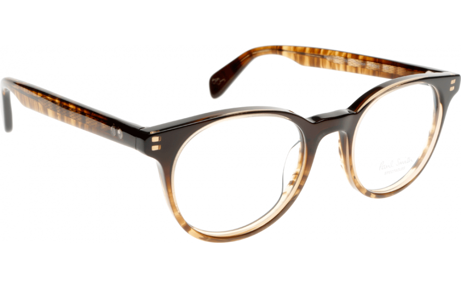 Paul Smith Theydon PM8245U 1392 49 Prescription Glasses | Shade Station