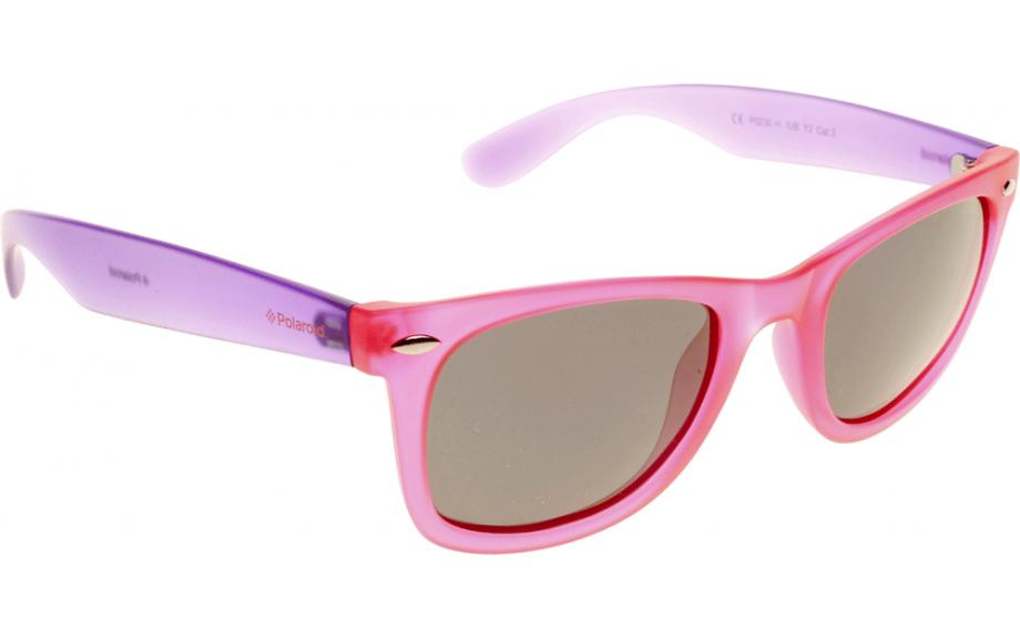 aa3877d00a Polaroid Kids P0230H IUB 50 Sunglasses