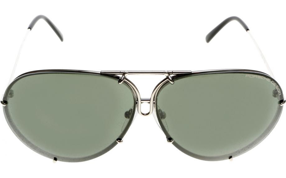 3d41ef6d91de Porsche Design P8478-B-6610-135-V655-E89 Sunglasses