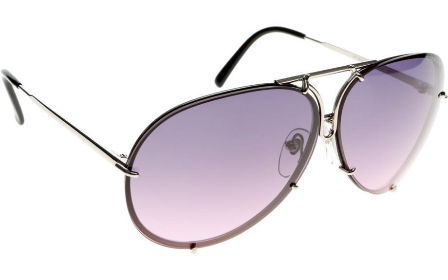 porsche design p8478-m-6610-135-v574-e89 sunglasses | shade station