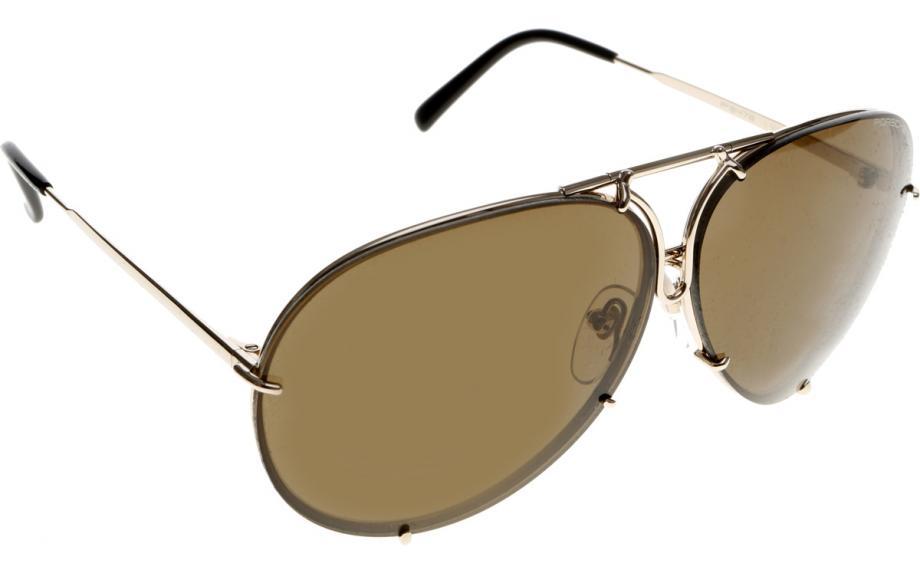 ef1fa9ac022 Porsche Design P8478-A 66 Sunglasses