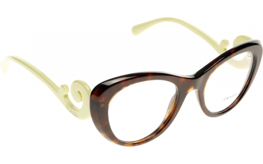 62b6f85f8c0 ... best prescription prada baroque pr06qv glasses e9fd7 32a4a ...