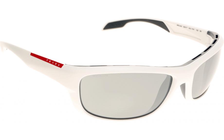 3f220fbb679d ... promo code for prada sport limited edition ps04ns aai7w1 65 sunglasses  shade station 1e72a 09762