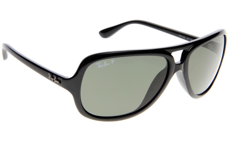 Ray Ban Rb4162 Sunglasses