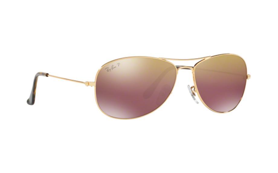 18de91cd7c Ray-Ban RB3562 001 6B 59 Prescription Sunglasses