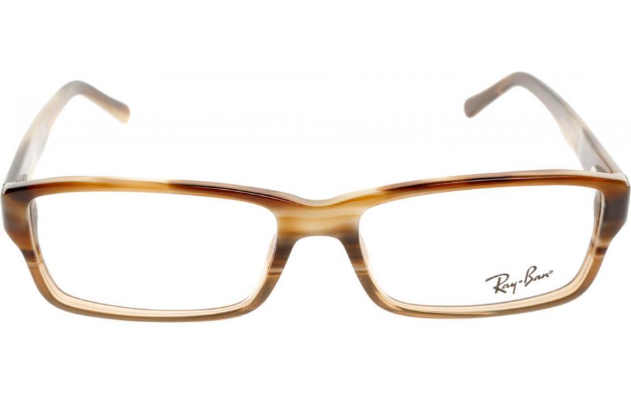 671aafa32c3 Ray-Ban RX5169 5542 54 Prescription Glasses