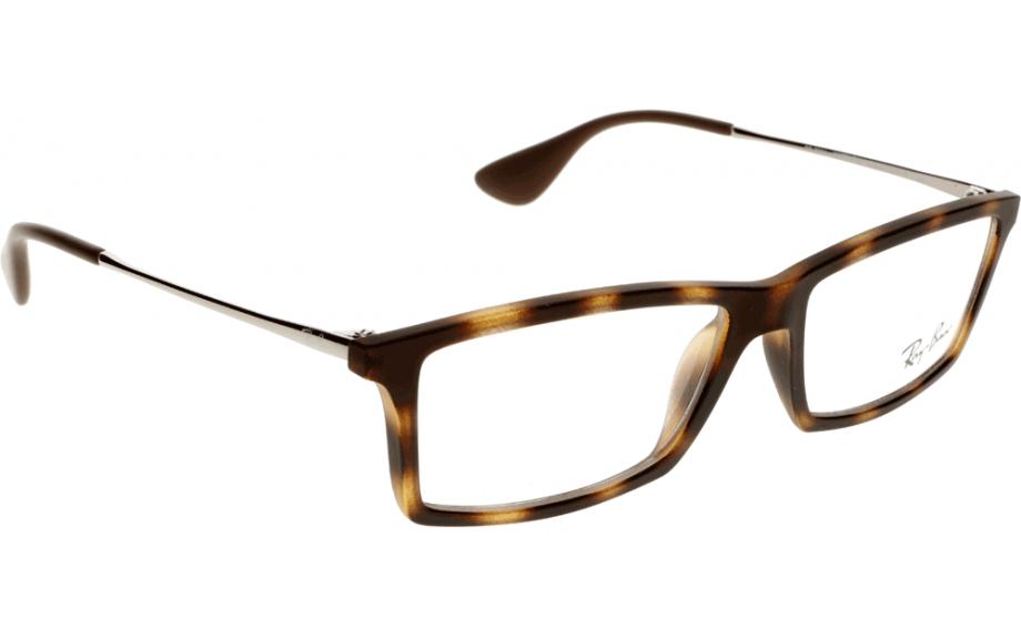 Prescription Glasses Ray Ban Rx5237 : Ray-Ban RX7021 5365 52 Prescription Glasses Shade Station