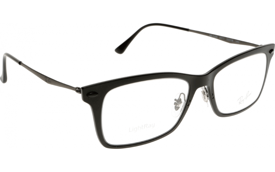 ray ban ultra light frames