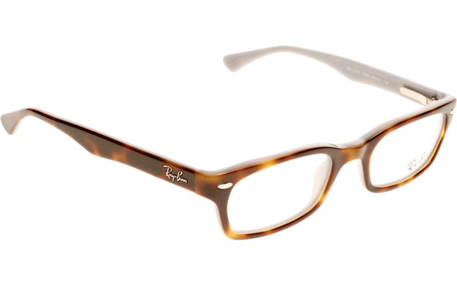 Prescription Glasses Ray Ban Rx8403 : Ray-Ban RX5150 5238 48 Prescription Glasses Shade Station