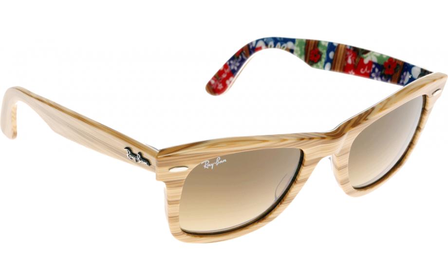 rayban wayfarer rb2140  Ray-Ban Wayfarer RB2140 113885 50 Sunglasses