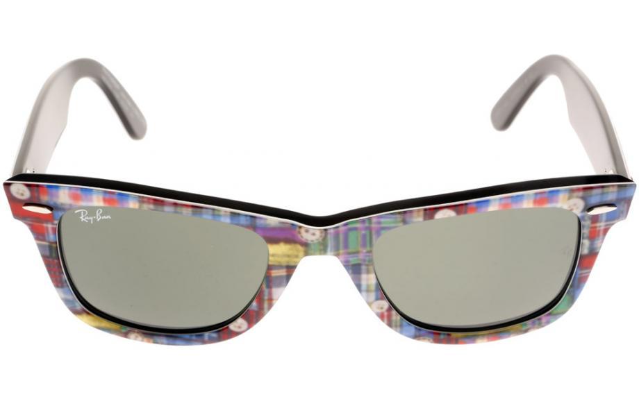 d046675d2f ... Wayfarer RB2140 Sunglasses. Genuine Rayban Dealer - click to verify.  zoom