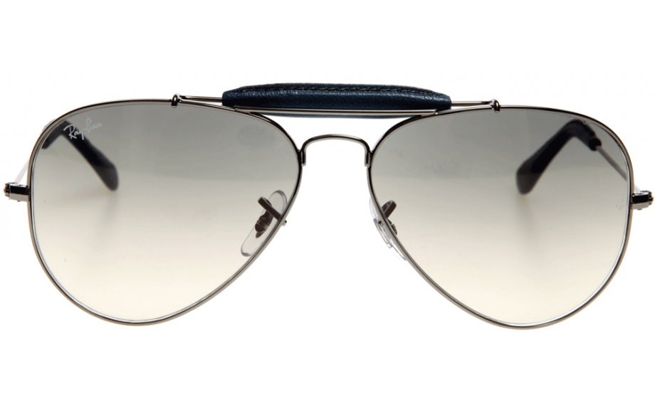 d1959e488e ... best ray ban aviator craft rb3422q 003 8g 58 sunglasses shade station  4d554 30db0