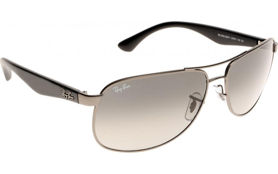 661c66707b2 Ray-Ban RB3502 029 71 61 Sunglasses