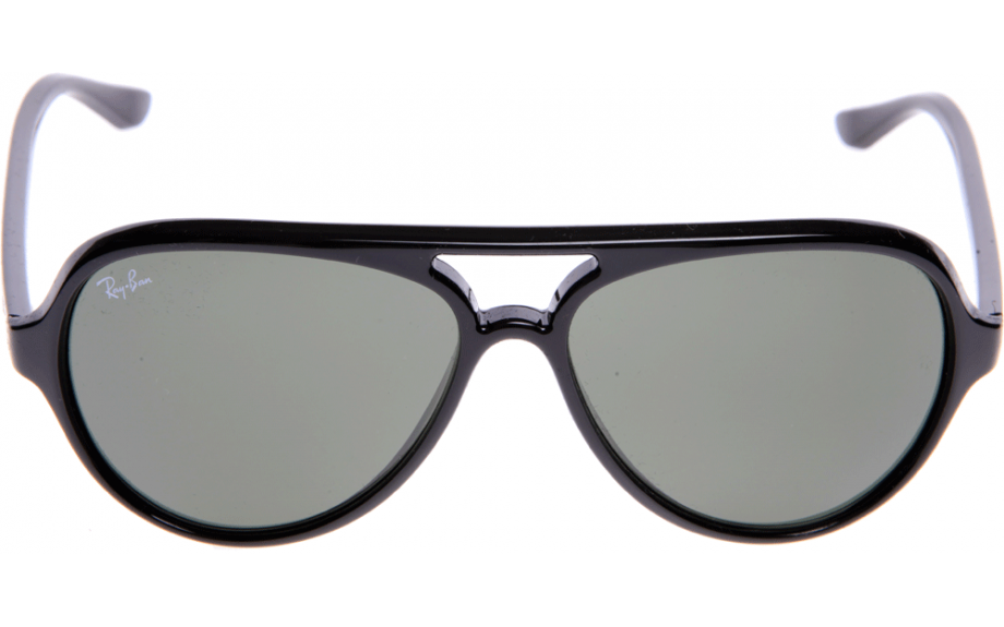 3a8f2c8385a ... coupon code for ray ban cats 5000 polarised rb4125 601 58 59 sunglasses  shade station 82c5b