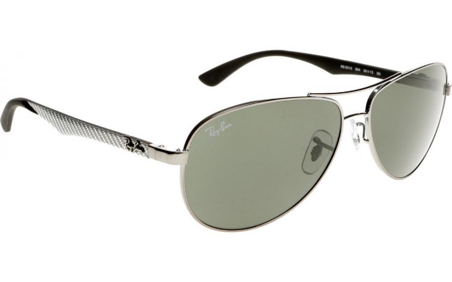 f3e81eb763 Ray-Ban RB8313 004 58 Prescription Sunglasses