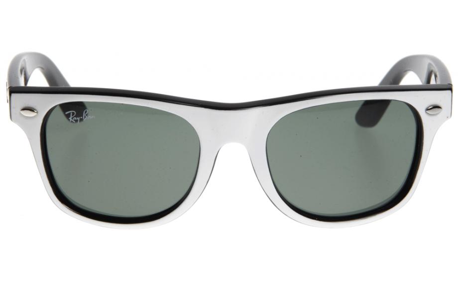 d9bd98363c ... Junior Wayfarer RJ9035S Sunglasses. Genuine Rayban Dealer - click to  verify. zoom