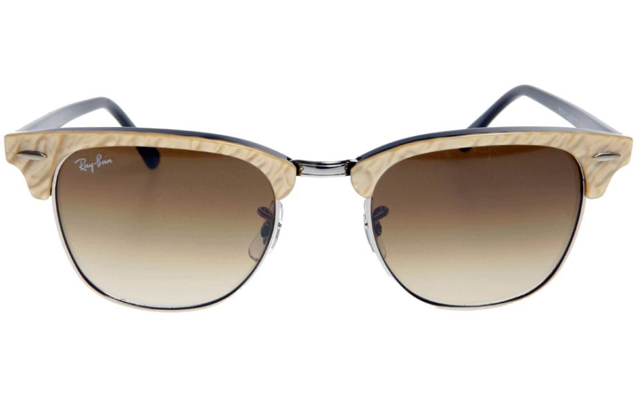 gold ray ban wayfarer  ray ban clubmaster sunglasses gold