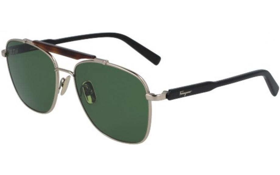 0d0126978b7b0 Salvatore Ferragamo SF198S 717 55 Prescription Sunglasses