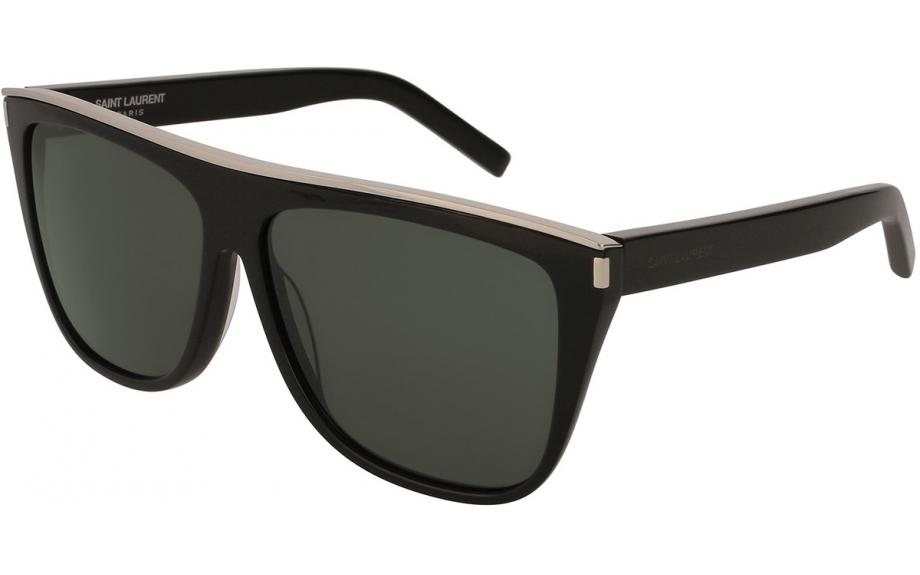 Saint Laurent SL 1 COMBI 001 59 Sunglasses   Shade Station ebdef7a0ad71