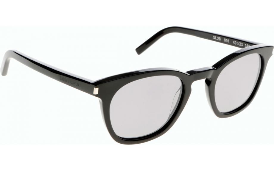 4572f391e13 Saint Laurent SL 28 001 49 Prescription Sunglasses