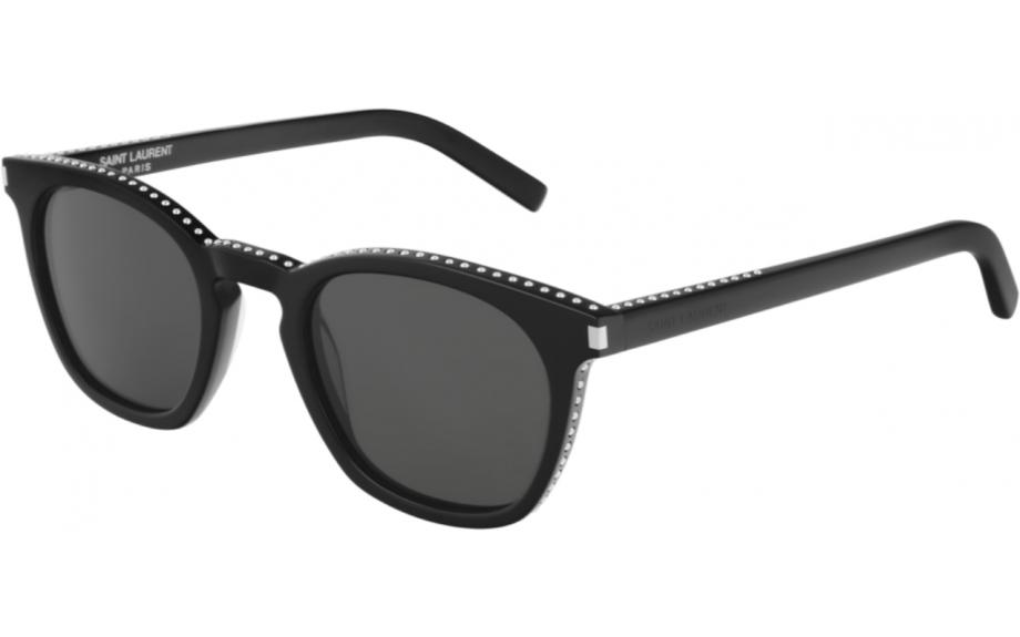 de9b49e2ffed0 Saint Laurent SL 28 037 49 Prescription Sunglasses