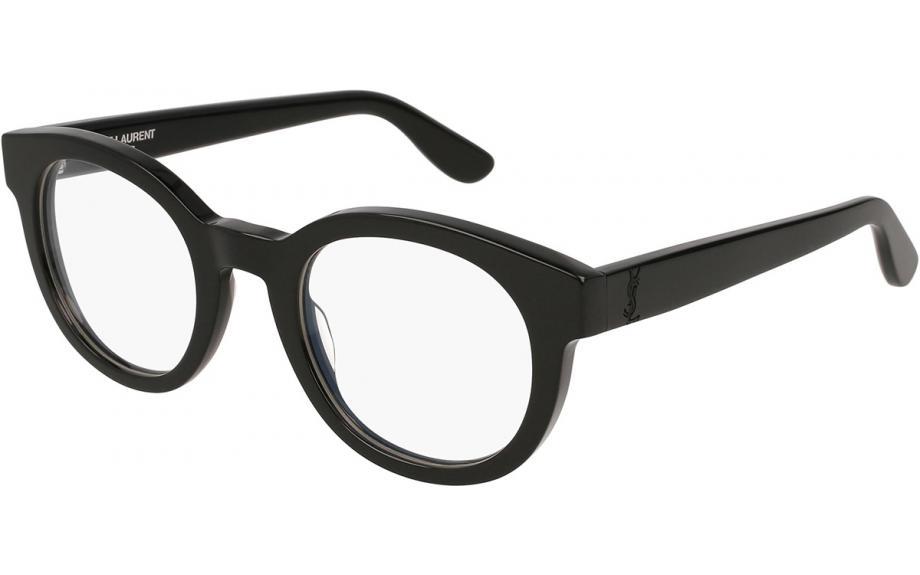 bed03c0bf8 Saint Laurent SL M14 001 48 Prescription Glasses