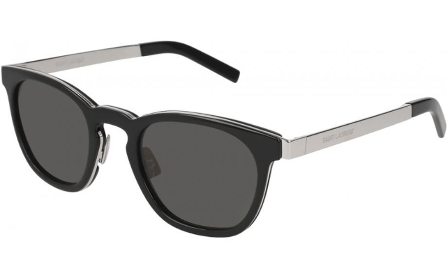 f5b108d6c37 Saint Laurent SL 28 COMBI 001 Prescription Sunglasses