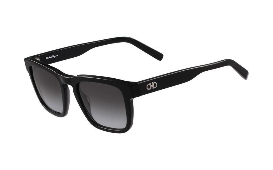 2250118efda Salvatore Ferragamo SF827S 001 51 Sunglasses