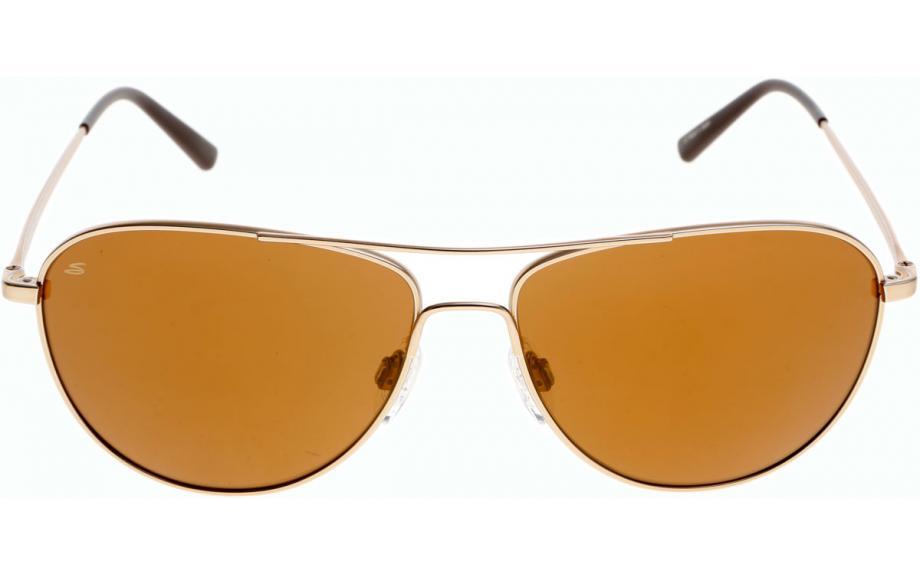 Serengeti Alghero 8315 Unisex Sunglasses makQ1X