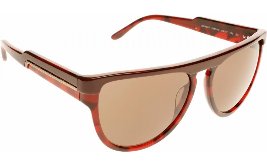 e2d1359c6a6 Stella McCartney SM4043 208173 59 Sunglasses