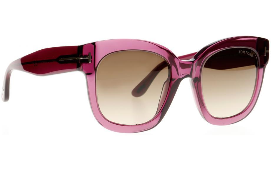 0b5f258243 Tom Ford Beatrix-02 FT0613 69K 52 Sunglasses