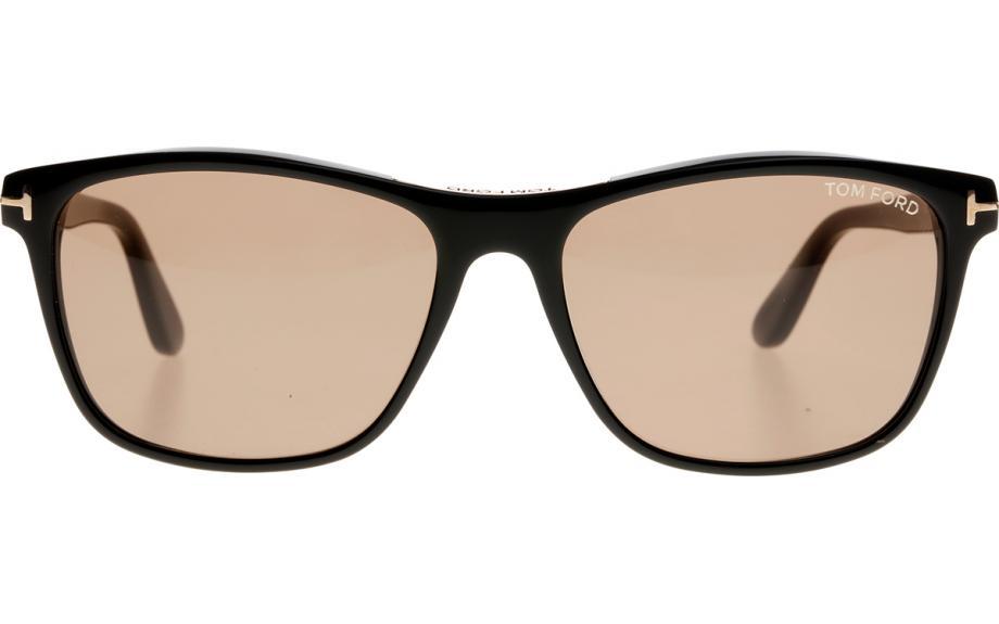 56ef56ed48afc Tom Ford Nicolo-02 FT0629 01A 56 Sunglasses