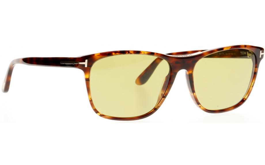 94b351799548c Tom Ford Nicolo-02 FT0629 55N 58 Sunglasses