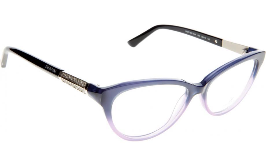 c2d9e920c5ab Swarovski Fairy SK5144 083 53 Prescription Glasses
