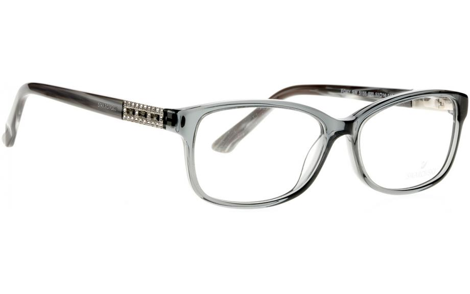 0c98b7974a7b Swarovski Foxy SK5155 020 53 Prescription Glasses