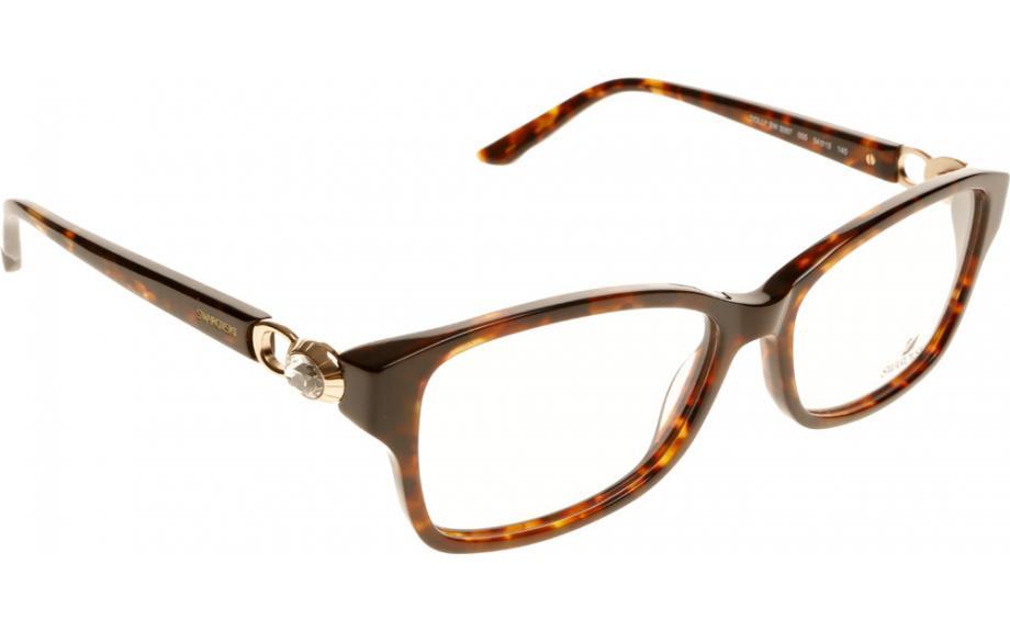 919846b254a2 Swarovski Dolly SK5087 055 54 Prescription Glasses
