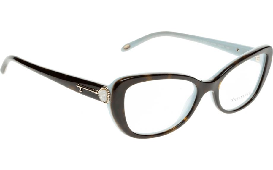88cfe2b0d9 Tiffany   Co TF2105H 8134 52 Prescription Glasses