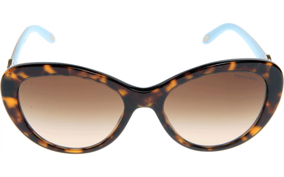 60bc7107c48 Tiffany   Co TF4059 80153B 54 Sunglasses