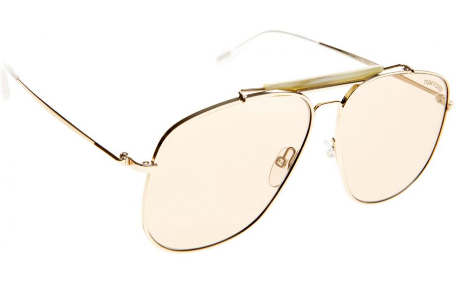 3e701d66ccd Tom Ford Connor-02 FT0557 S 28Y 58 Sunglasses