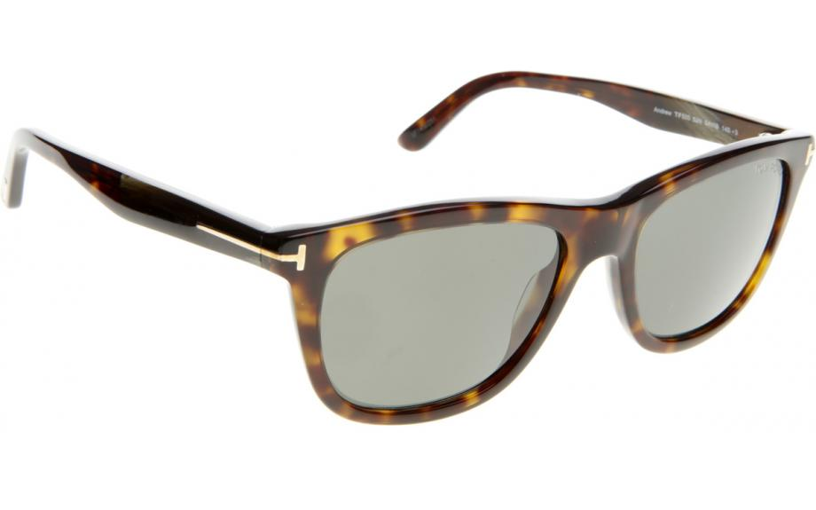 9497d705f9 Tom Ford Andrew FT0500 S 52N 54 Sunglasses