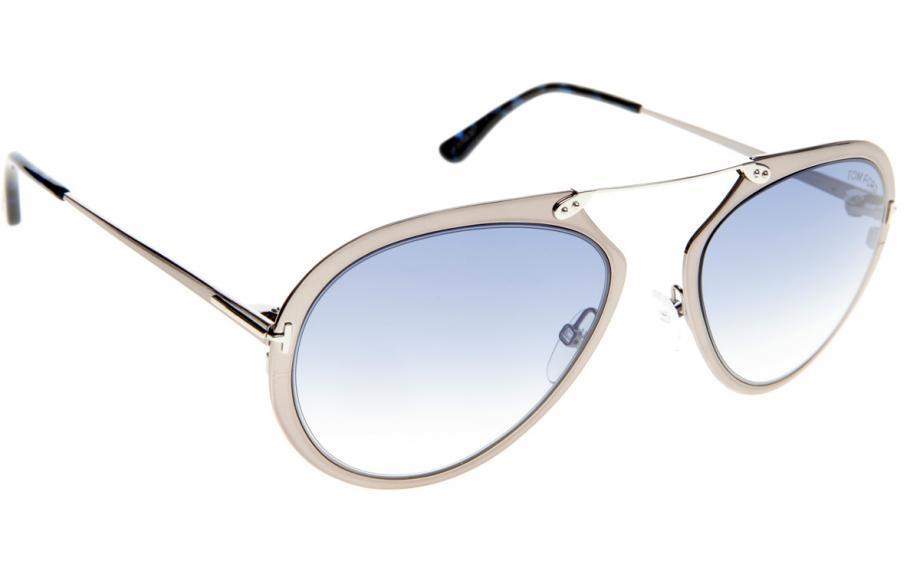 25aa7af0946 Tom Ford Dashel FT0508 S 12W 55 Sunglasses