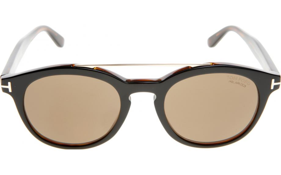 fbe16021d20 Tom Ford Newman FT0515 S 05H 53 Sunglasses