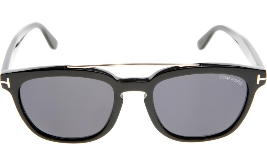 dee6e233c7 Tom Ford Holt FT0516 S 01A 54 Sunglasses