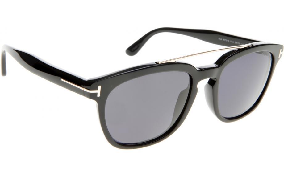 e1e6306af1 Tom Ford Holt FT0516 S 01A 54 Prescription Sunglasses