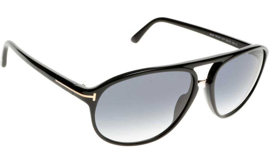 522d82202d8 Tom Ford Jacob FT0447 01P 60 Sunglasses