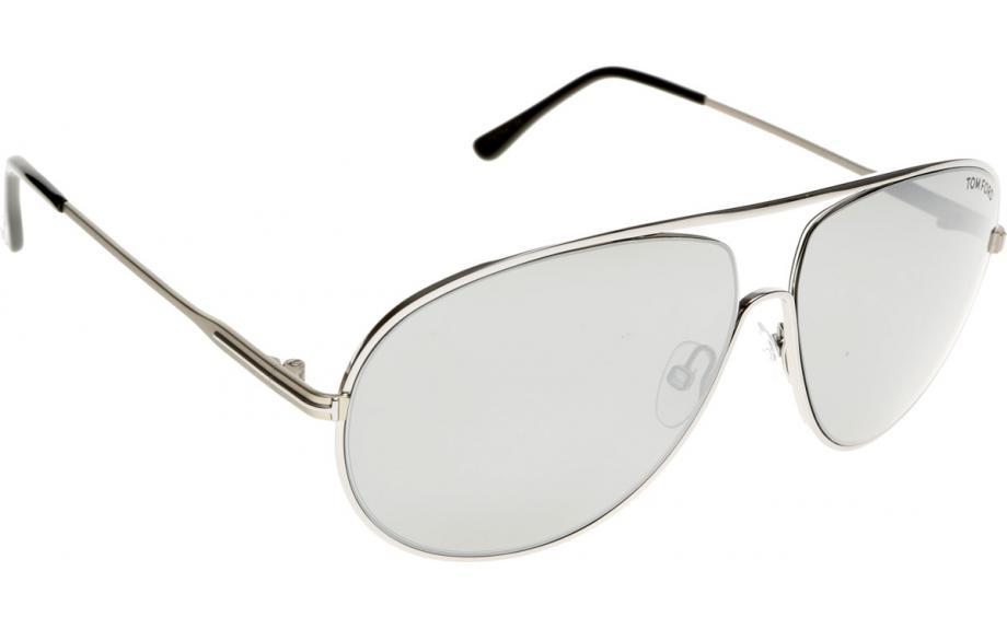 c476ed32bd Tom Ford Cliff FT0450 14C 61 Sunglasses