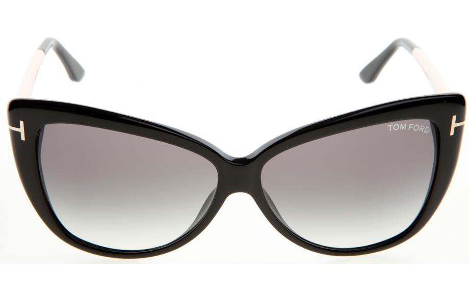 Tom Ford FT0512 01B Sonnenbrille OHWg0iL